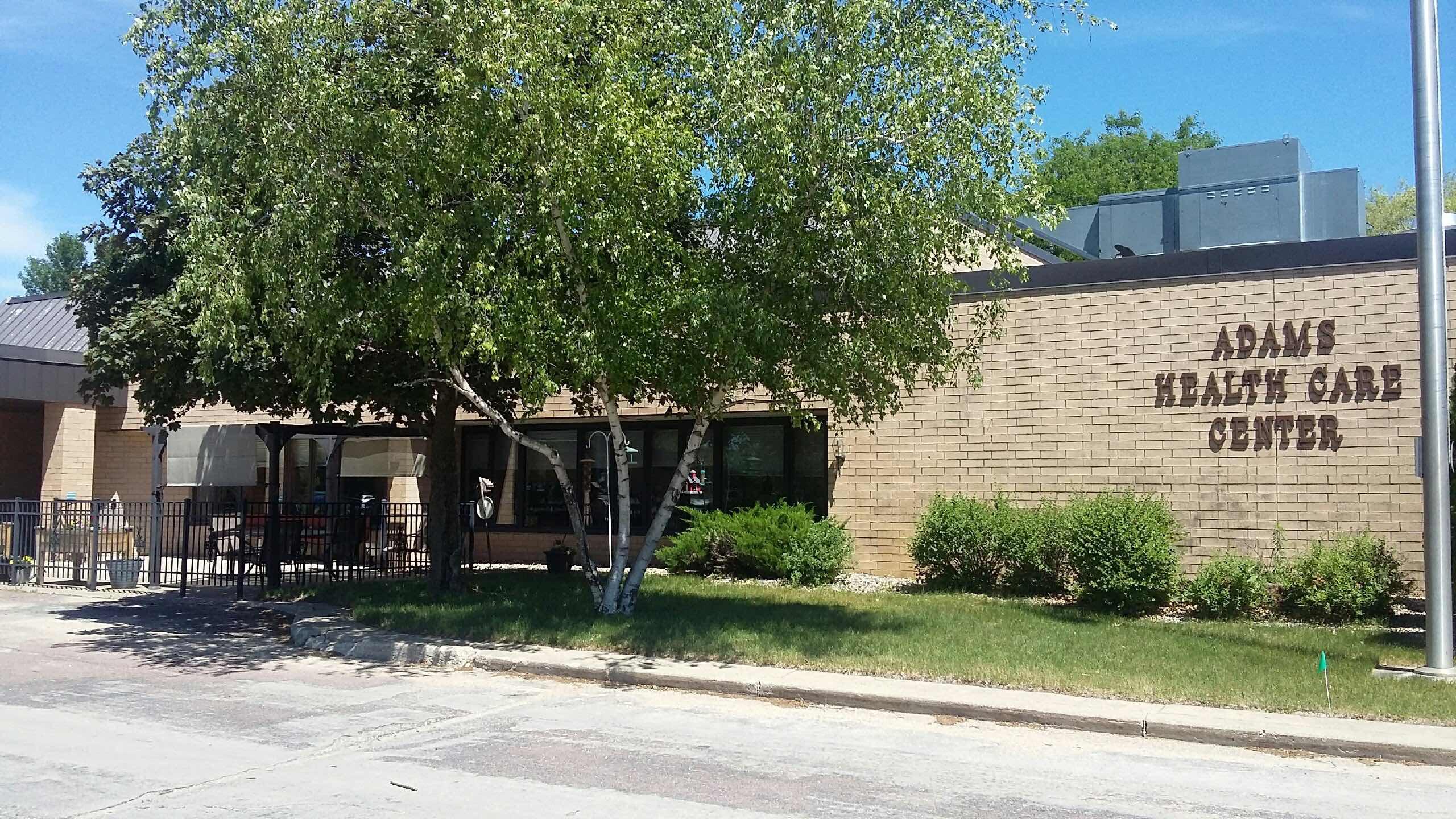 Adams Health Care Center